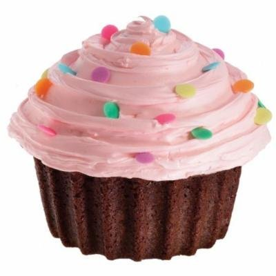 Dimensions Giant Cupcake Pan-5.5