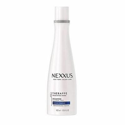 Nexxus Therappe Ultimate Moisturizing Shampoo - OLD VERSION 13.5 oz. (Pack of 4)