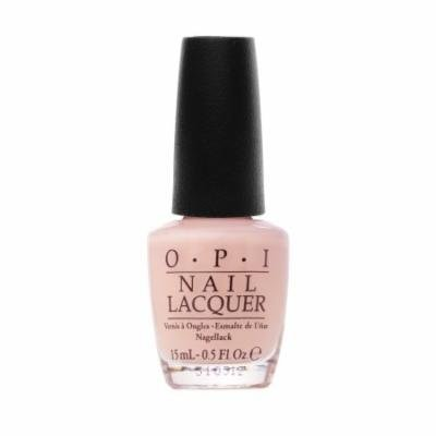 OPI Nail Lacquer, OPI Classics Collection, 0.5 fl oz - Privacy Please R30