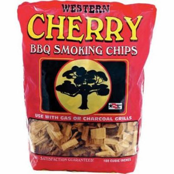 Bayou Classic Western Cherry Wood Chips