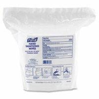 Gojo GOJ911502CT PURELL Sanitizing Wipes, 2 Per Carton