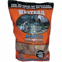 Bayou Classic Western Mesquite Wood Chunks