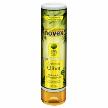 Novex Olive Conditioner 10.1 oz. (Pack of 2)
