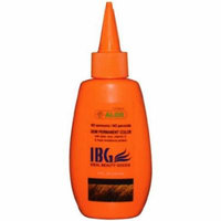 Ideal Black Gold Semi-Permanent Hair Color - Hony Wheat 4 oz. (Pack of 2)