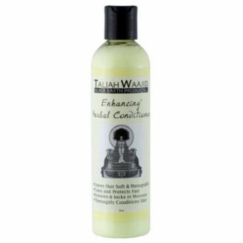 Taliah Waajid Herbal Conditioner 8 oz. (Pack of 2)