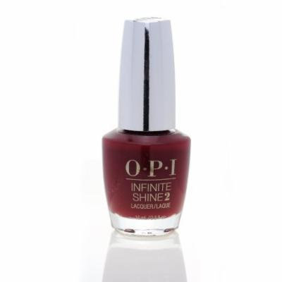 OPI Infinite Shine Nail Lacquer, Can't Be Beet! IS L13 0.5 Fluid Ounce