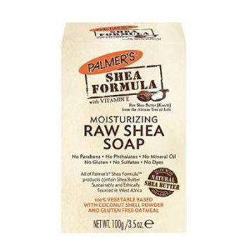 PALMERS SHEA BUTTER BAR SOAP Size: 3.5 OZ