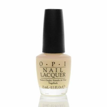 OPI Nail Lacquer, OPI Soft Shades Pastel Collection, One Chic Chick T73 0.5 Fluid Ounce