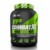 MusclePharm Combat XL Mass Gainer Powder, Vanilla, 6 Pounds