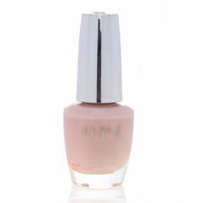 OPI Infinite Shine Nail Lacquer, You're Blushing Again IS L46 0.5 Fluid Ounce