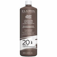 Clairol Clairoxide 20 Volume 32 oz. (Pack of 3)