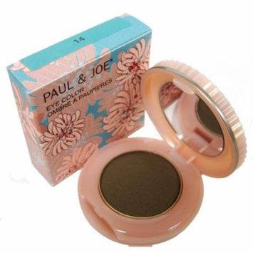 Paul & Joe Eye Color 14 Earth .09 oz