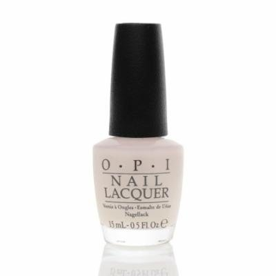 OPI Nail Lacquer, OPI Soft Shades Pastel Collection, It's In The Cloud T71 0.5 Fluid Ounce