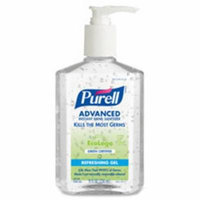 Gojo GOJ969112CT Green Certified Instant Hand Sanitizer, 12 Per Carton