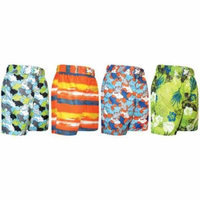 DDI 1893892 Toddler Boys Fashion Swim Trunks, 2T-4T