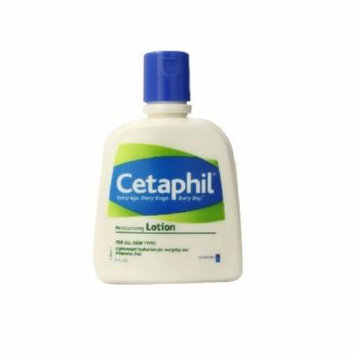 Cetaphil Fragrance Free Moisturizing Lotion, 4 Oz