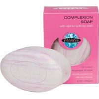 Clear Essence Complexion Cleansing Bar Soap 5 oz. (Pack of 6)