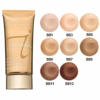 Jane Iredale Glow Time Full Coverage Mineral BB Cream 1.7 oz. - BB5 (Light-Medium)