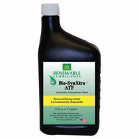 RENEWABLE LUBRICANTS 82301 Bio-Based High Temperature Gear Oil,1 Qt
