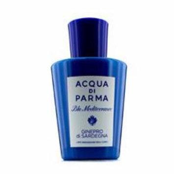 Acqua Di Parma Blu Mediterraneo Ginepro Di Sardegna Energizing Body Lotion For Women