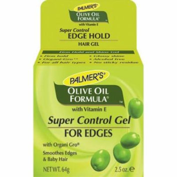 Palmer's Olive Oil Edge Hold 2.25 oz. (Pack of 2)
