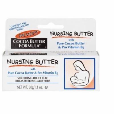 Palmers Cocoa Butter Nursing Cream 1.1 oz.
