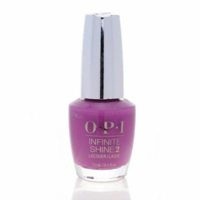 OPI Infinite Shine Nail Lacquer, Grapely Admired IS L12 0.5 Fluid Ounce