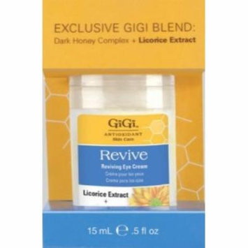 GiGi Antioxidant Reviving Eye Cream (Pack of 3)