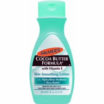 Palmers Cocoa Butter with Vitamin E & Alpha Beta Smoothing Lotion 8.5 oz. (Pack of 2)