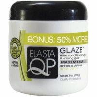 Elasta QP Glaze Plus Glaze Max Hold 6 oz. (Pack of 2)