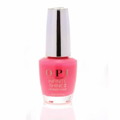 OPI Infinite Shine Nail Lacquer, From Here To Eternity IS L02 0.5 Fluid Ounce