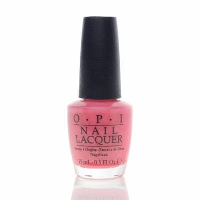 OPI Nail Lacquer, OPI Retro Summer Collection 2016, Flip Flops & Crop Tops R72 0.5 Fluid Ounce