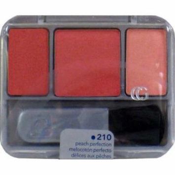 Cheekbone Blush Peach Perfection #210 (3-Pack)