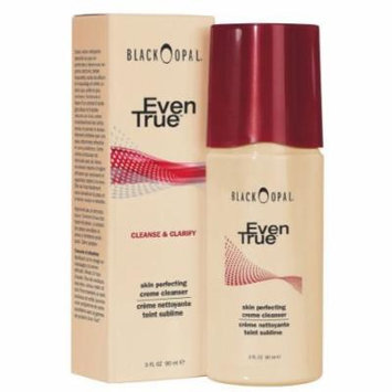 Black Opal Even True Cream Cleanser 3 oz. (Pack of 6)