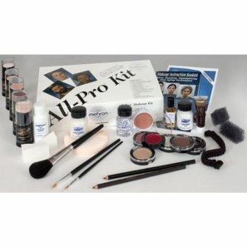 All-Pro CreamBlend Makeup Kit - Medium