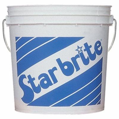 Star Brite 3 1/2 Gallon Bucket 40050