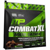Muscle Pharm Combat XL Mass Gainer Powder, Chocolate, 12 Pound