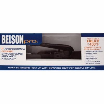 Belson Pro Ceramic Flat Iron 1