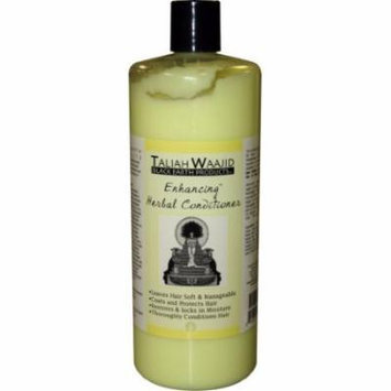 Taliah Waajid Herbal Conditioner 32 oz. (Pack of 3)