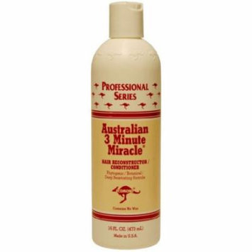 Aussie 3 Minute Miracle Deeeeep Conditioner 16 oz. (Pack of 2)