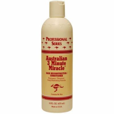 Aussie 3 Minute Miracle Deeeeep Conditioner 16 oz. (Pack of 2)