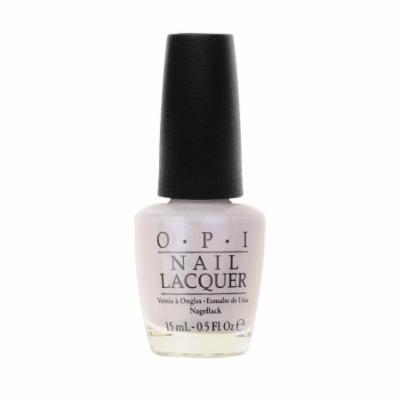 OPI Nail Lacquer, Soft Shades Collection 2015, 0.5 fl oz - Chiffon My Mind!