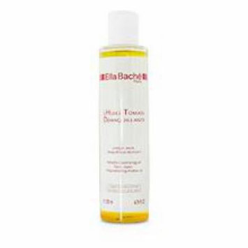 Ella Bache Tomato Cleansing Oil For Face, Eyes, Long-Wearing Make-Up (salon Size)