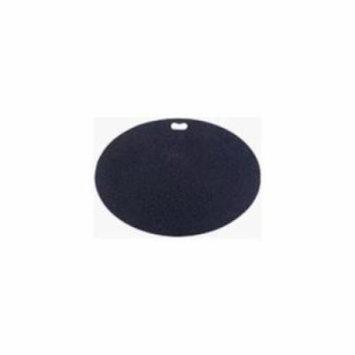 The Original Grill Pad Ovals - Black- 30
