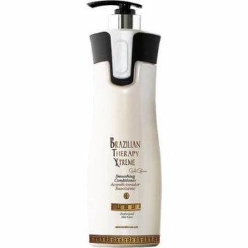 Brazilian Therapy Xtreme BTX Pina Colada Sulfate Free Daily Conditioner Keratin Cure 960ml/32floz