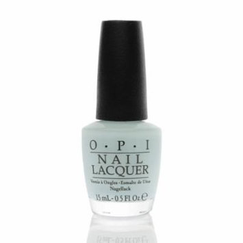 OPI Nail Lacquer, OPI Soft Shades Pastel Collection, It's A Boy! T75 0.5 Fluid Ounce