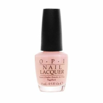 OPI Nail Lacquer, OPI Classics Collection, 0.5 fl oz - Hopelessly In Love S81