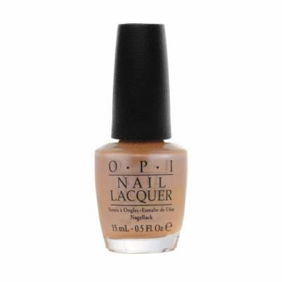 OPI Nail Lacquer, OPI Classics Collection, 0.5 fl oz - Cosmo-not Tonight Honey! R58