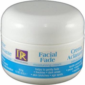 Daggett & Ramsdell Facial Skin Lightening Bleach Fade Cream