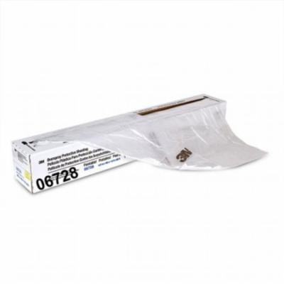3M Abrasive 405-051131-06728 16 x 350 ft. Overspray Protective Sheeting
